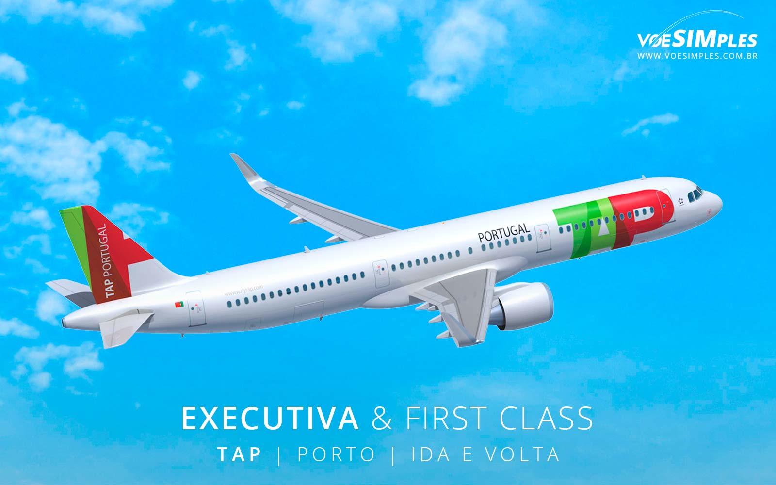 TAP regressa ao passado e vai voltar a chamar-se Air Portugal