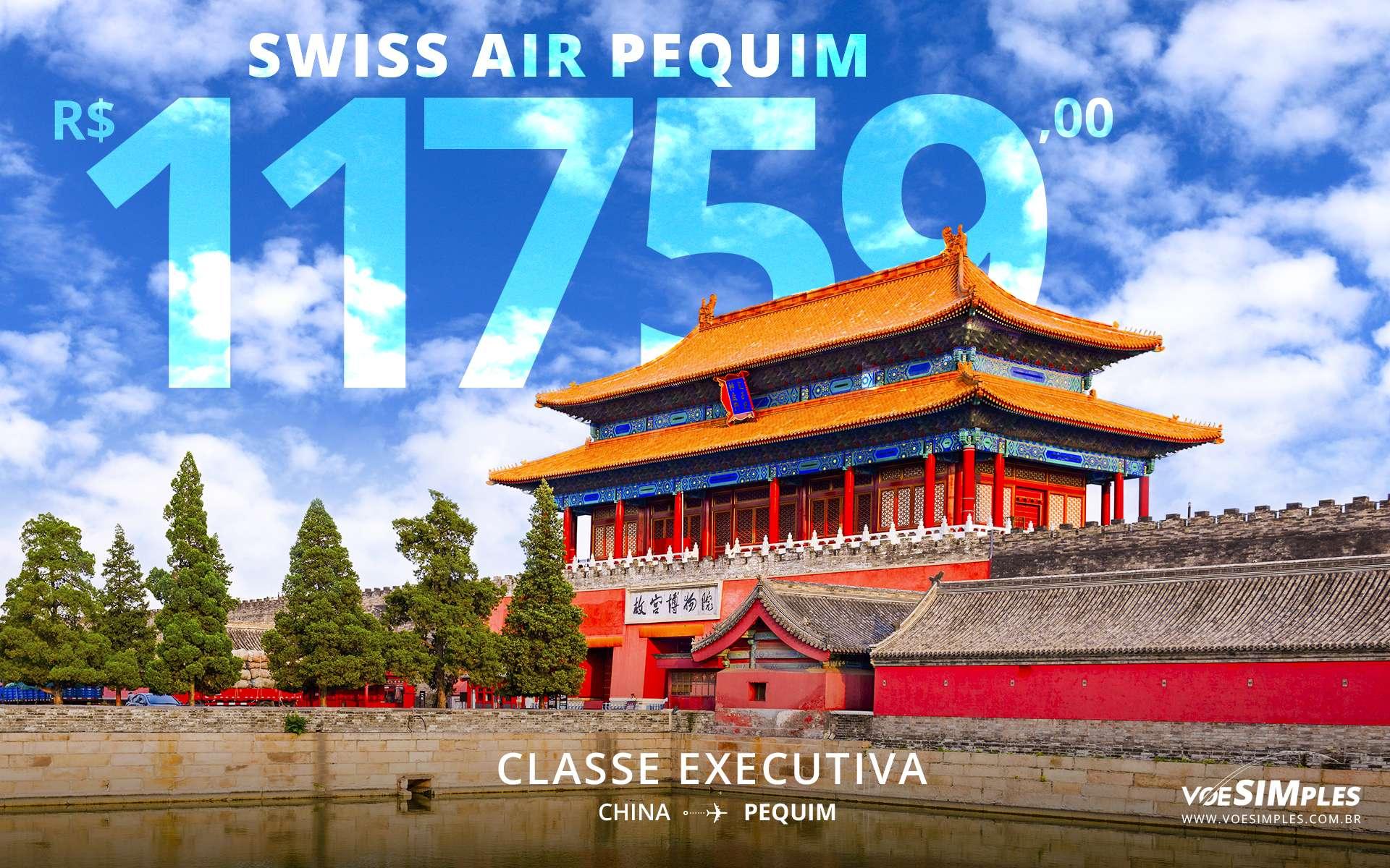 Companhias aéreas da China - Que tal viajar para …