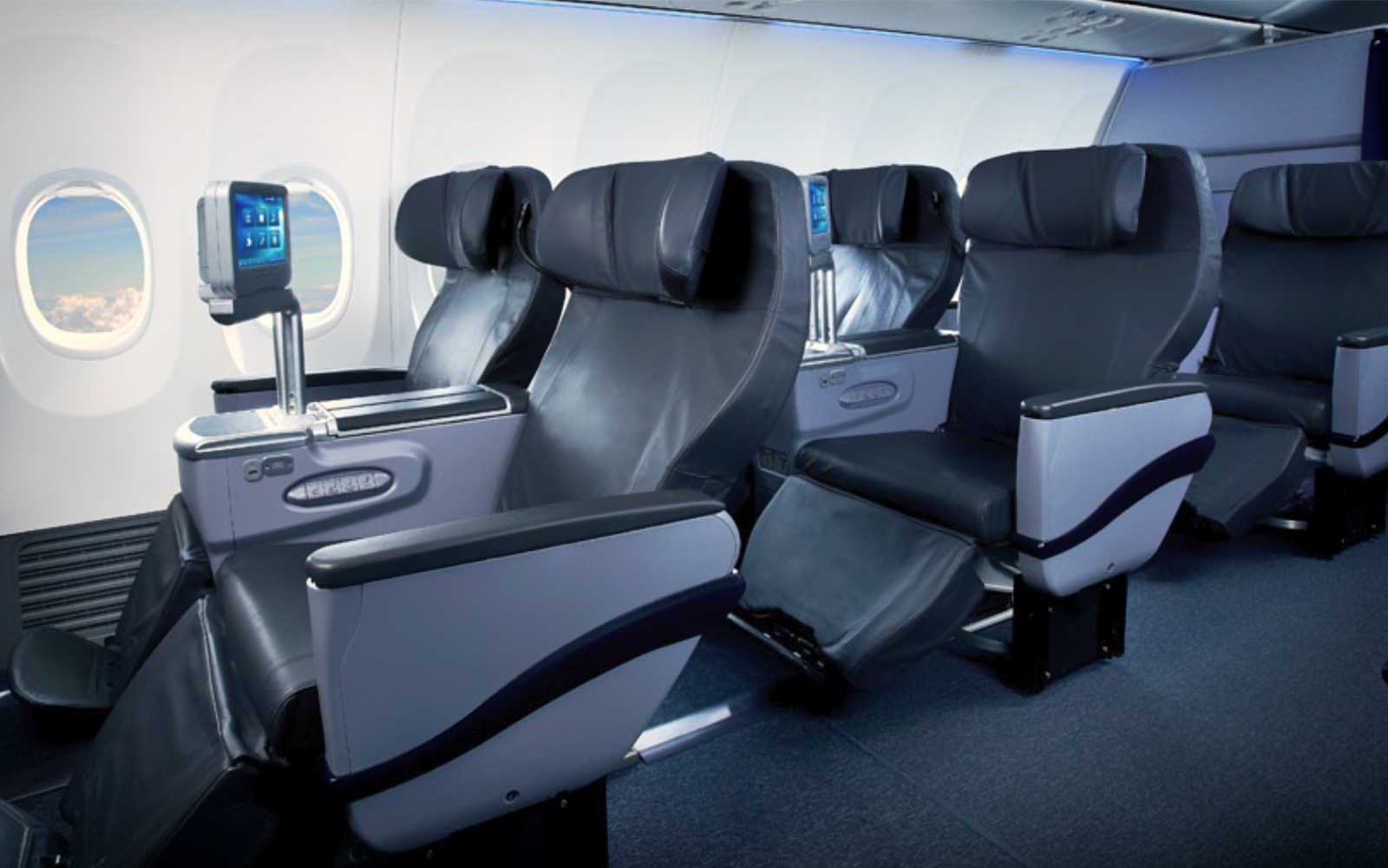 Ua Luggage Passagens A 233 Reas Em Classe Executiva Para Miami A Partir