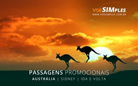 Novela Totalmente Demais na Austrália