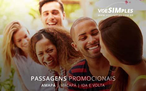 Passagem aérea promocional para Belém