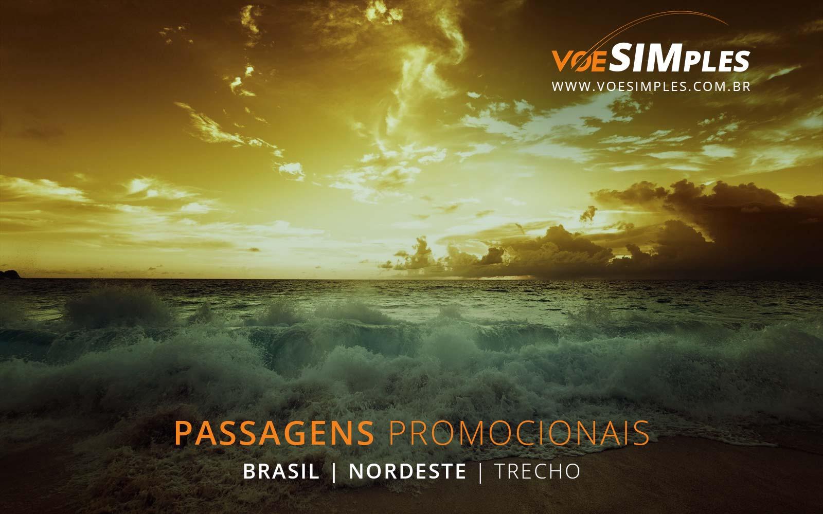 Passagens aéreas baratas para Vitória da Conquista na Bahia