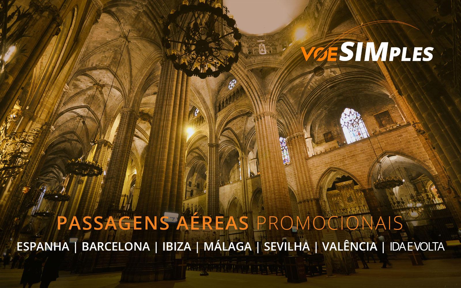 passagens-aereas-promocionais-espanha-barcelona-madri-ibiza-malaga-sevilha-valencia-voe-simples-passagens-aereas-baratas-promocao-espanha