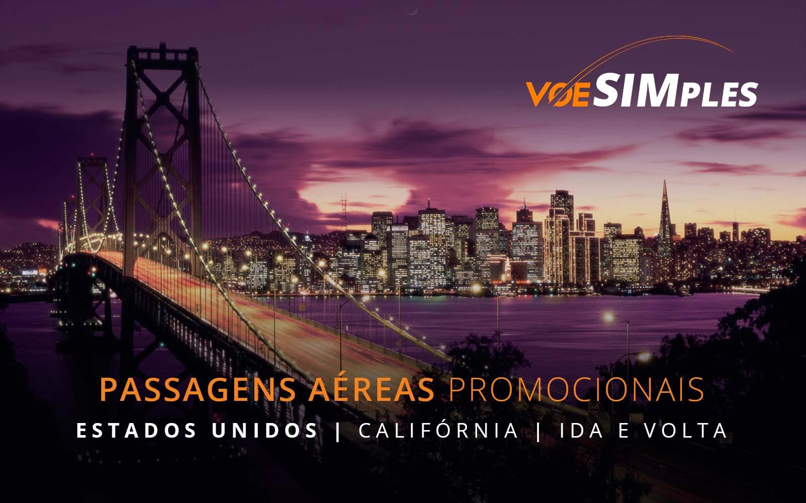 passagens-aereas-promocionais-eua-voe-simples-passagens-aereas-baratas-promocao-passagem-aviao-estados-unidos-los-angeles-palm-springs-sacramento-san-diego-san-francisco-san-jose-santa-ana